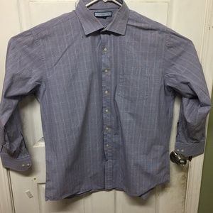 Tommy Hilfiger Ithaca Men Button Down Long Sleeve